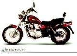 Moto - XDZ125-11