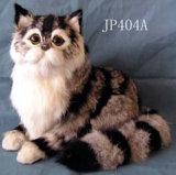 Furry Cat Toy (F002)
