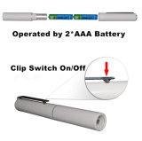 2 батарейки типа AAA теплый белый светодиод EMT учащихся медицинских индикатор пера