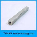 Starker NdFeB Filter-Stabmagnet