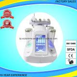 Máquina de la belleza del oxígeno del precio de fábrica nueva con la cáscara del Hydra