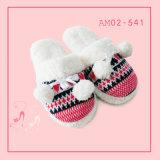 Deslizador de lujo caliente del pie de los modelos nuevos de Wonmen
