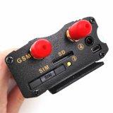 GPS Tracker GSM GPS Tk103A + Carro GPRS SMS Tracking Device Sistema de segurança e segurança do carro Sem caixa