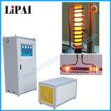 Forgiatrice per media frequenza del riscaldamento di induzione di IGBT