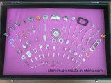 Complexo de OEM e precisão de Hardware de metal utilizado na indústria Accesoris óculos