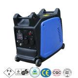 generatore portatile silenzioso della benzina di inizio a distanza 2.6kw/3.5kw
