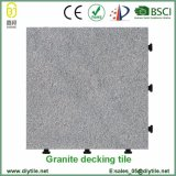 Verschillende Types van de Goedkope Vloer van het Graniet van de Vloer van het Graniet Tegel Gevlamde