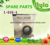 Rodillo de goma 035-14303 para el uso en recambios de la duplicadora de Riso