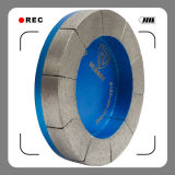 120X10txh15mm 다이아몬드 회전 숫돌/다이아몬드 인공위성 바퀴