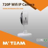 Macchina fotografica dell'interno astuta della radio del CCTV di obbligazione del IP di WiFi della migliore piccola casa di visione notturna