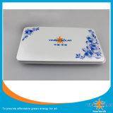 Chargeur solaire de meilleure qualité 10000mAh rechargeable Banque d'énergie solaire Szyl-SMC-902
