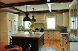 De moderne Stevige Houten Keukenkasten van de Luxe, Keukenkasten Craigslist