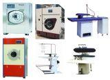 Machines complètement automatiques de blanchisserie pour des affaires de nettoyage à sec
