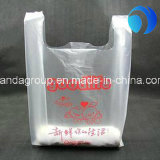 Подгонянный HDPE пластичный мешок тенниски