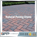 Driveway Granite Split Face Paving Cheap Patio Paver Stones for Sale Granite Paver