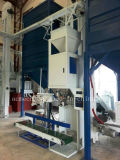Automatische Korn-Verpackungs-Geräten-Reis-Verpackungsmaschine für Verkauf