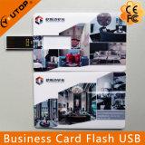 Pendrive van van de bedrijfs douane de Flits USB Van de Creditcard (yt-3101)