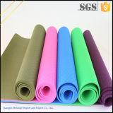Meilleur tapis de yoga de qualité TPE pour vente