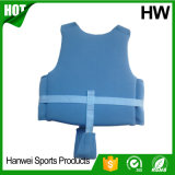 Спасательные жилеты заплывания ребенка люкс (HW-LJ005)
