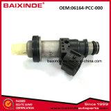 Bocal 06164-PCC-000 do injetor de combustível do carro do preço de grosso para Honda
