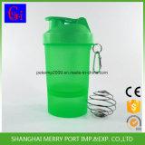 Дружественность к окружающей среде один слой пластика пыленепроницаемость вибрационное сито с металлический шарик