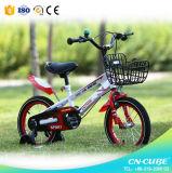 """子供12 """"バスケットが付いているバイクか子供の自転車"""