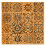 mattonelle di ceramica del materiale da costruzione di 30*30cm per la stanza da bagno