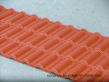 Mattonelle di tetto materiali del panino della resina sintetica fatte in Cina