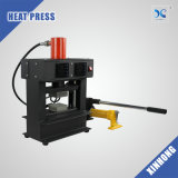 la presse hydraulique duelle de la chaleur de colophane à haute pression la plus chaude de plaques du chauffage 20T