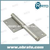 PVCドアのステンレス鋼のフラグのヒンジ