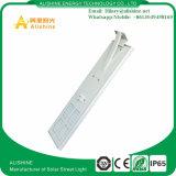 Lâmpada leve solar do jardim do diodo emissor de luz do fabricante novo de 50W China