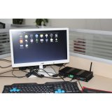 PC industrial Android com Quad-Núcleo Rk3188 2g*RAM 8g*SSD (COM RS232+RS485)