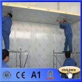 El panel de emparedado de los materiales de material para techos del aislante de calor