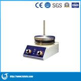Magnetische Opruier met de ver*warmen-Hete Magnetische opruier-Magnetische Opruier van de Plaat