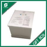 多彩な印刷の磁気ギフト用の箱