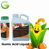 Fertilizante líquido Foliar do ácido Humic