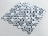 De Tegels van het Mozaïek van het Aluminium van de Decoratie van de badkamers