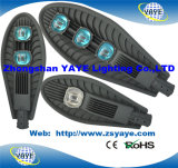 Yaye 18 Cer u. RoHS Meanwell u. CREE 90W 120W 160W 200W 240W 300W LED Straßenlaterne, LED-Straßen-Lampe