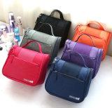 航空会社の装飾的な袋によってカスタマイズされるロゴ印刷およびデザイン