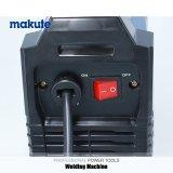 Makute IGBTの溶接工機械(MMA-250PRO)