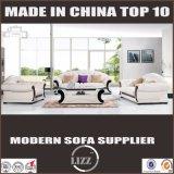 オーストラリアの部門別の革ソファーの居間の家具の熱い販売