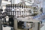 Máquina que sopla rotatoria automática de 10 cavidades para la botella de agua