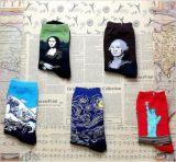 Романный носок платья Patten воплощения знаменитости конструкции