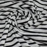 Tessuto della banda della tintura del filo di cotone del poliestere per vestiti
