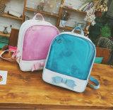 屋外のバックパックのランドセルの幼稚園のバックパックのかわいいきのこのバックパックYf-Sbz2223