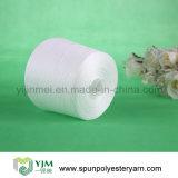 filato di cucito filato poliestere di plastica 100% del Virgin del tubo 40s/2
