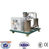 Purificatore di olio combustibile piccolo per la rimozione dell'acqua