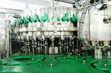 Máquina de enchimento de cerveja do vaso de alumínio com controle PLC
