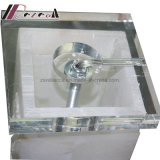 Lampe chaude de Tableau d'espace libre de corps carré de produit pour la salle de séjour