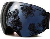 Occhiali di protezione pattinanti dello Snowboard della mascherina di corsa con gli sci di Snowmobile della gioventù
